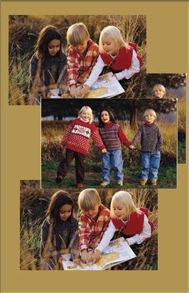 California Montessori Project