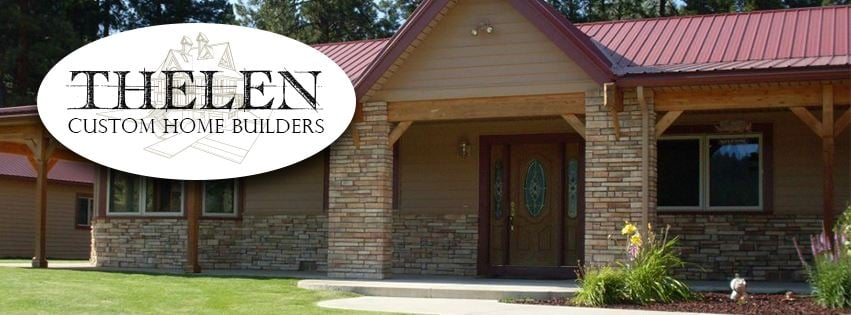 TCH Builders & Remodeling: 12 2nd St E, Polson, MT