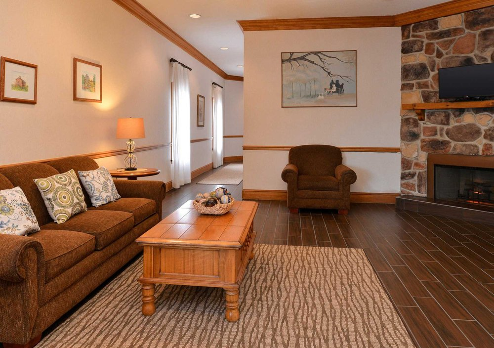 Comfort Inn Selinsgrove: 613 North Susquehanna Trail, Selinsgrove, PA