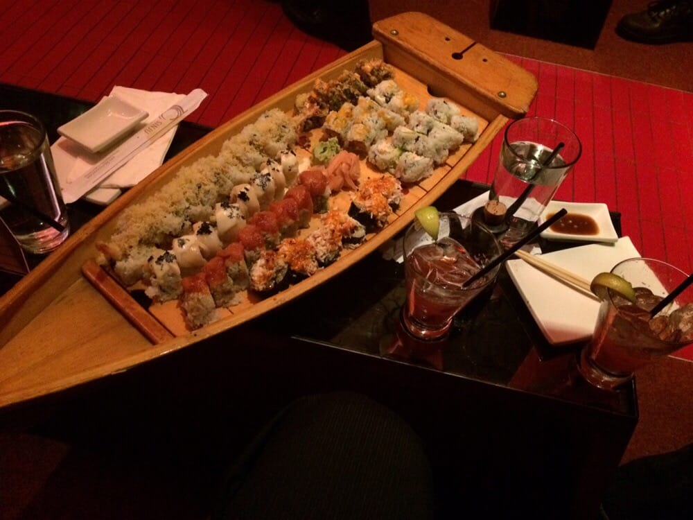 Sushi Kata Japanese Restaurant: 13809 SE Mcloughlin Blvd, Portland, OR