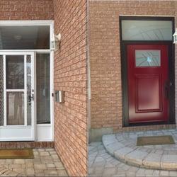 Comfort King Windows Amp Doors Contractors 1521