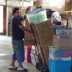 Photo Of Armus Moving And Storage   San Jose, CA, United States. Moving