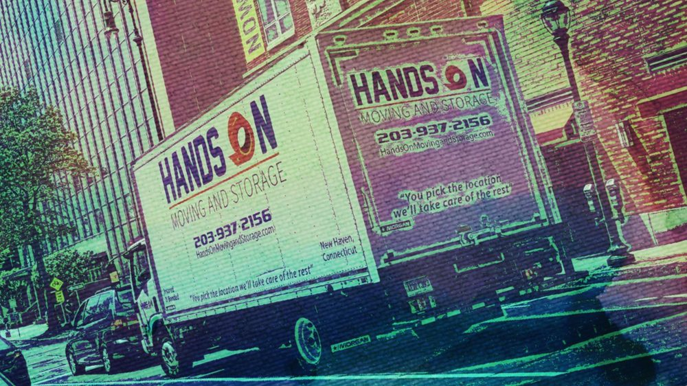 Hands On Moving And Storage