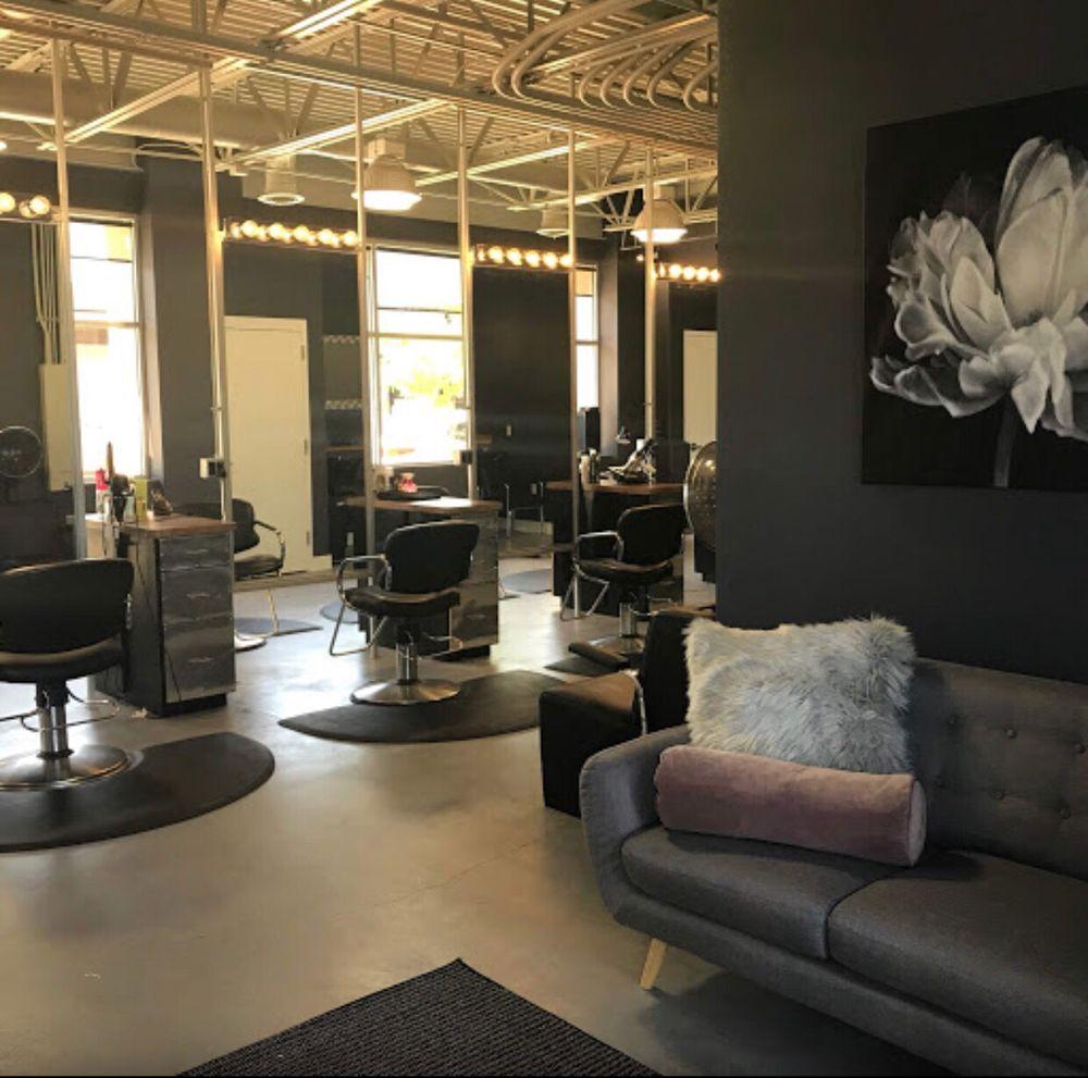 Sapphire Salon and Healing Spa: 25 E 300 N, Spanish Fork, UT