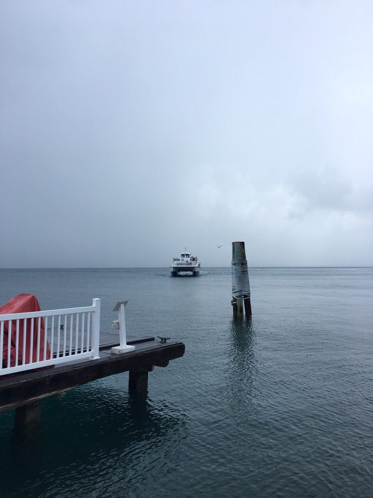 Palomino Island: Puerto Real, PR