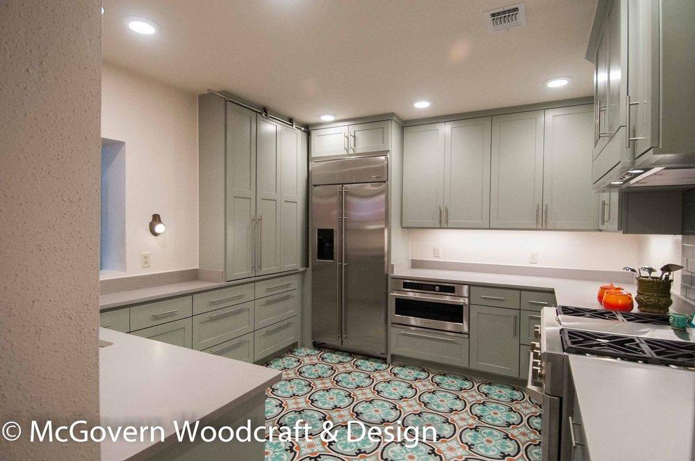 McGovern Woodcraft & Design