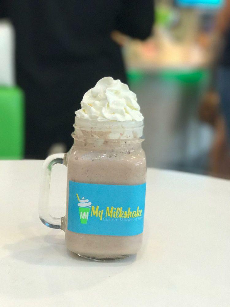 Photo of My Milkshake: San Jose, CA