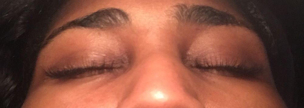 d91192aa913 Photo of Barbi Eyelash Extension - Flushing, NY, United States. Does this  look
