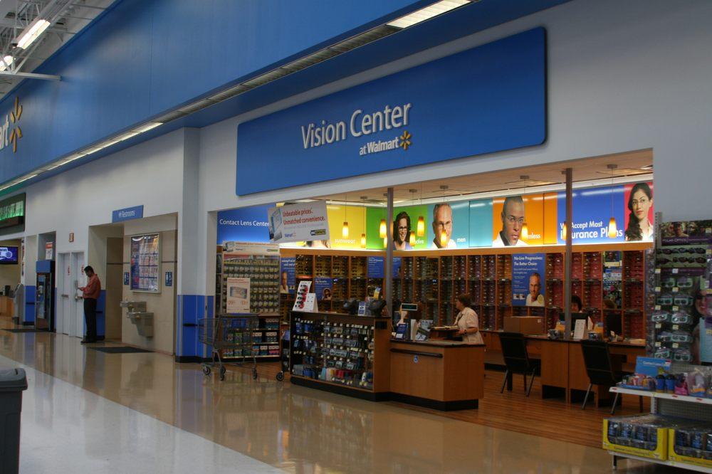 Walmart Vision & Glasses: 12504 US Rte 60, Ashland, KY