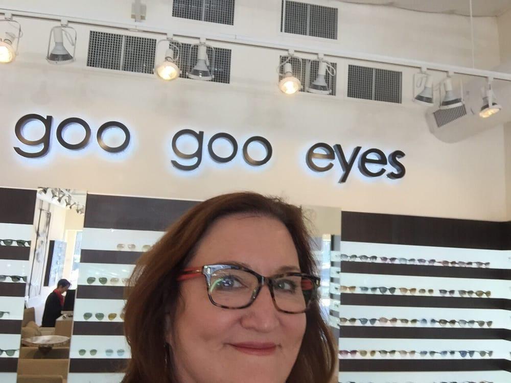 ca141db1ba Goo Goo Eyes - Eyewear   Opticians - 4410 Lovers Ln