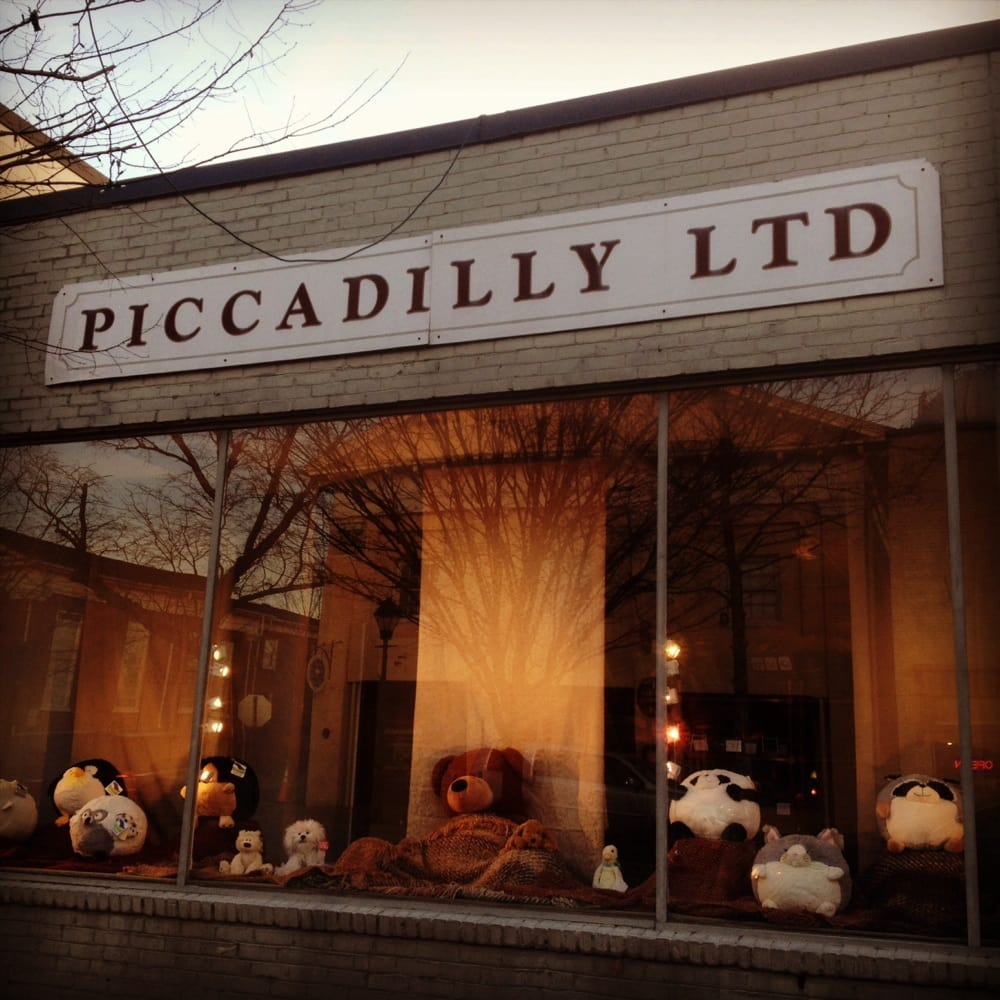 Piccadilly LTD: 80 Main St, Warrenton, VA