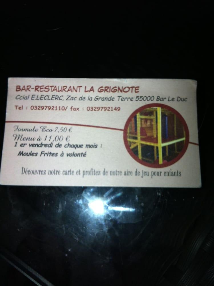 Carte Buffalo Bar Le Duc.Bar Le Duc Restaurant Gift Cards Giftly