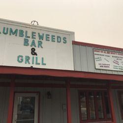 Photo Of Tumbleweeds Bar Grill Mattawa Wa United States