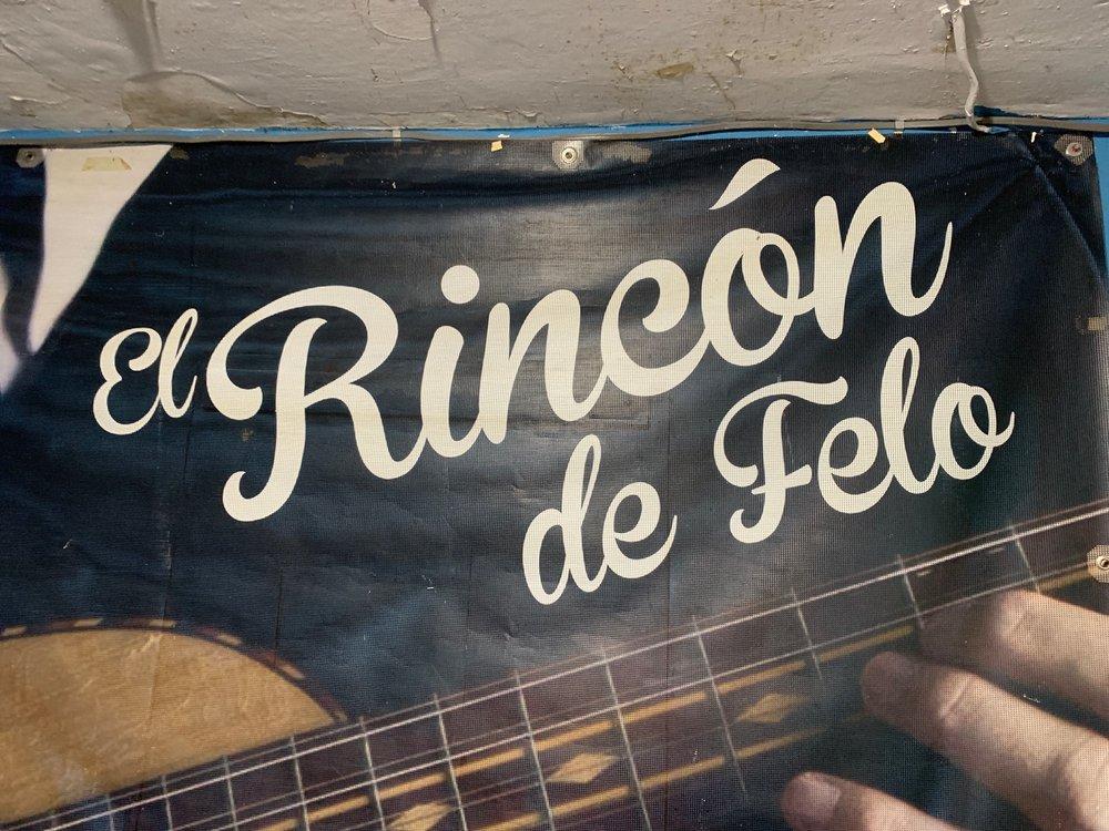 El Rincon De Felo: Carretera PR-6616 S/N, Morovis, PR