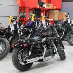Harley Davidson Dealers In Long Island