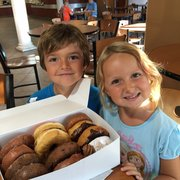 The Donut Man Reviews Myrtle Beach