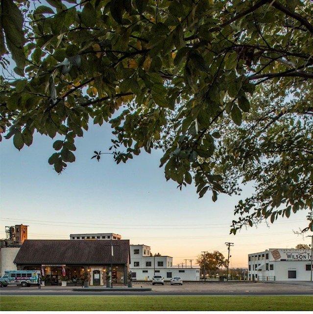 White's Mercantile Wilson: 17 Cortez Kennedy Ave, Wilson, AR