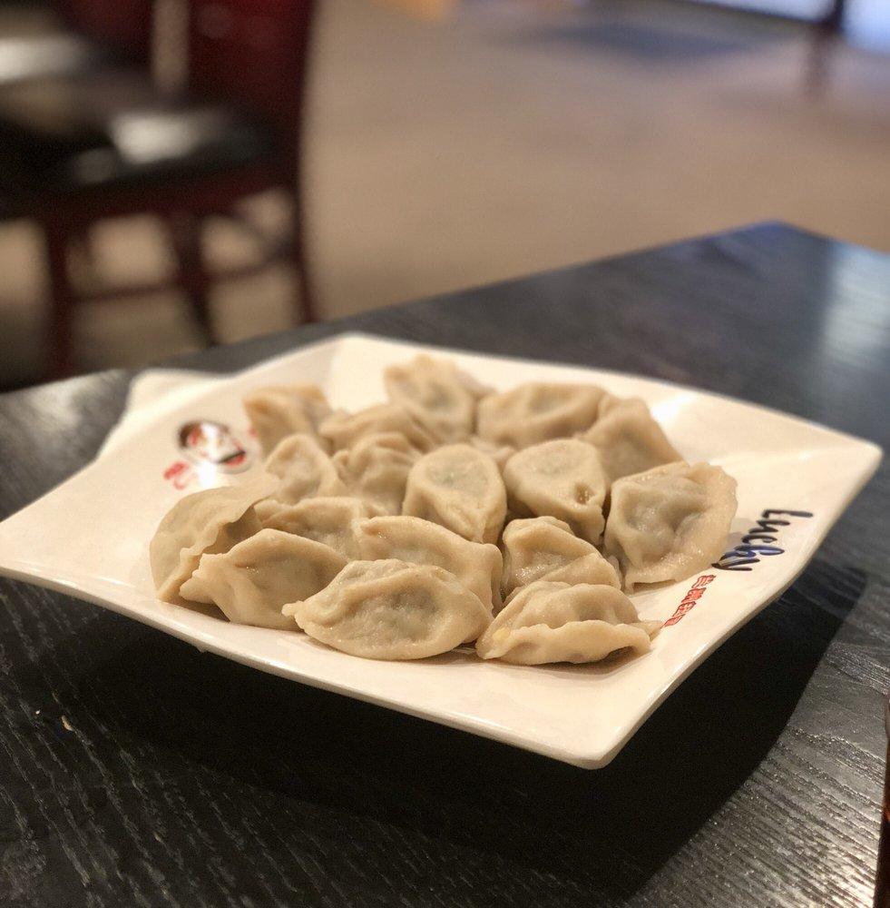 Lucky Noodle: 8525 Blanco Rd, San Antonio, TX