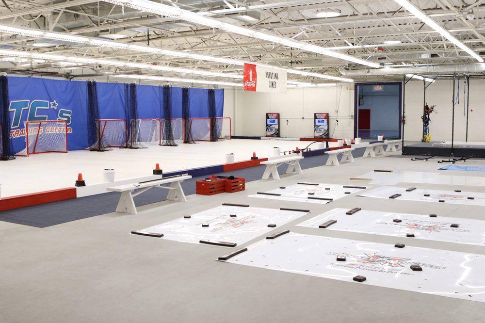 TCs Training Center: 3 Esquire Rd, North Billerica, MA