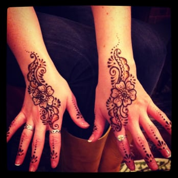 New World Henna - 2019 All You Need to Know BEFORE You Go