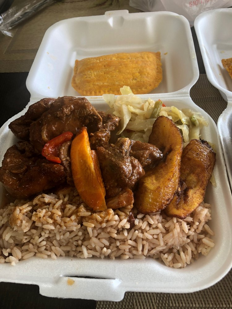 Young's Jamaican Restaurant