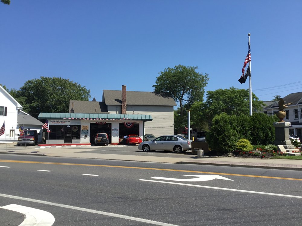 Mevlana Car Care Center: 57 S Main St, Sayville, NY