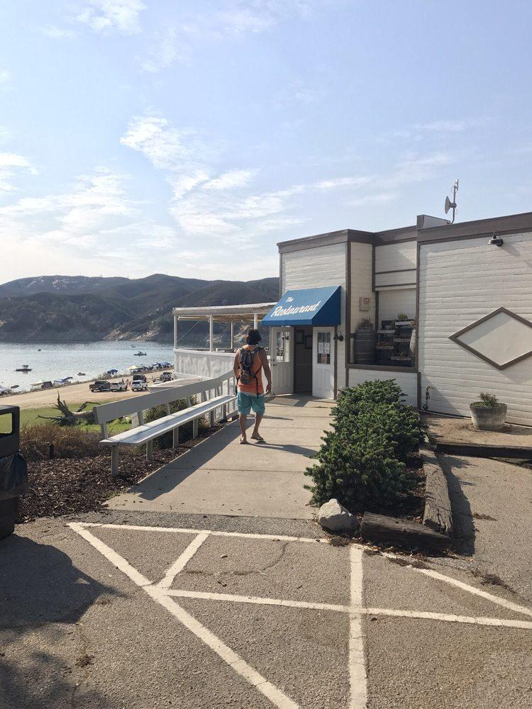 Dragon Lake Grill: 10625 Nacimiento Dr, Paso Robles, CA