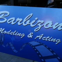 barbizon modeling and acting school