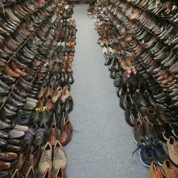 King S Shoe Repair Louisville Ky