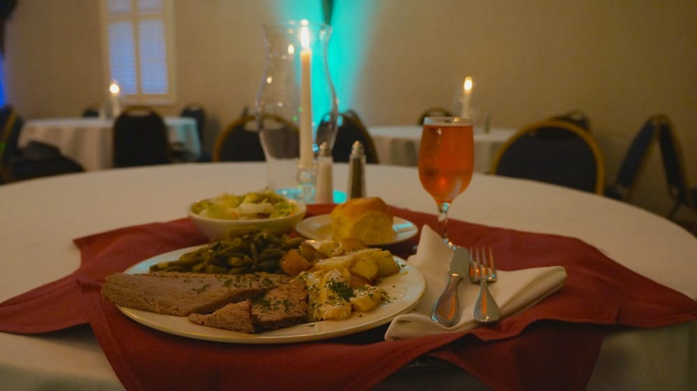 The Meadows Banquet and Event Center: 59 E Main Str, Addyston, OH