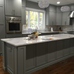 Princeton Kitchen Cabinet Get Quote Cabinetry 4599 Route 27