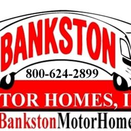 Bankston motor homes rv dealers 2191 jordan ln nw for Bankston motor homes huntsville alabama