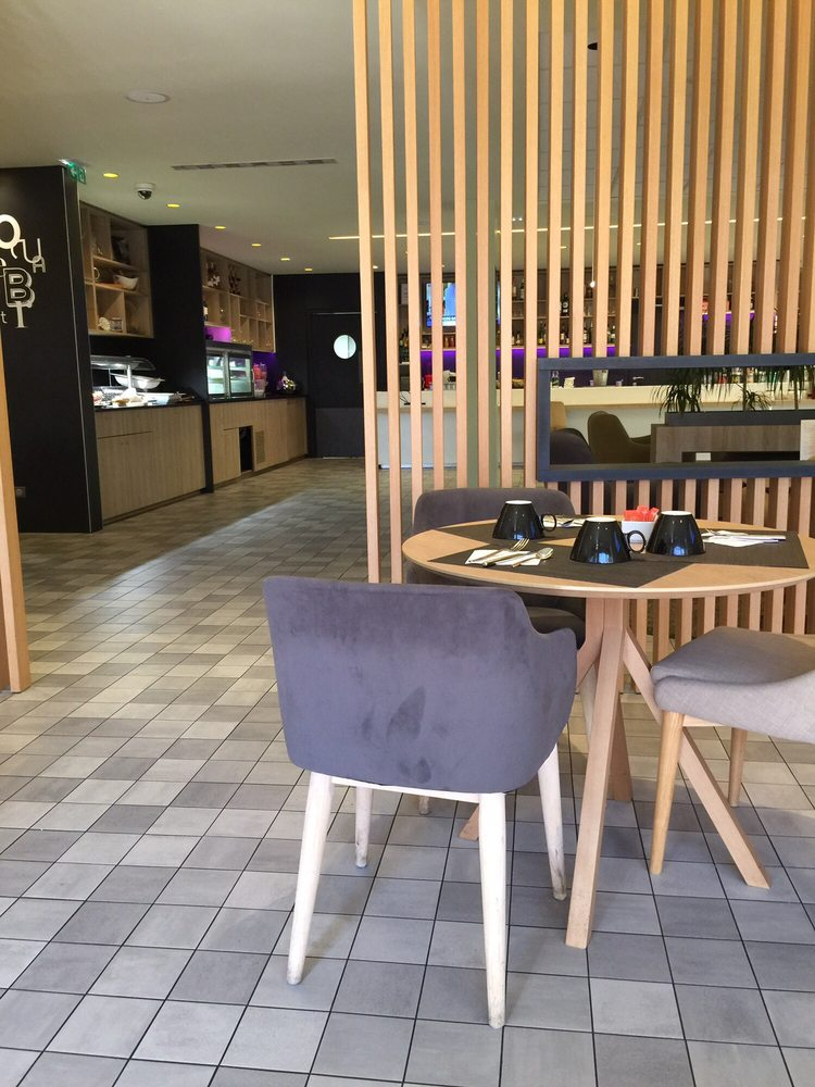 Novotel Aulnay Sous Bois 10 Photos Hotels Rue Michel ange, Aulnay sous Bois, Seine Saint  # Sport Aulnay Sous Bois