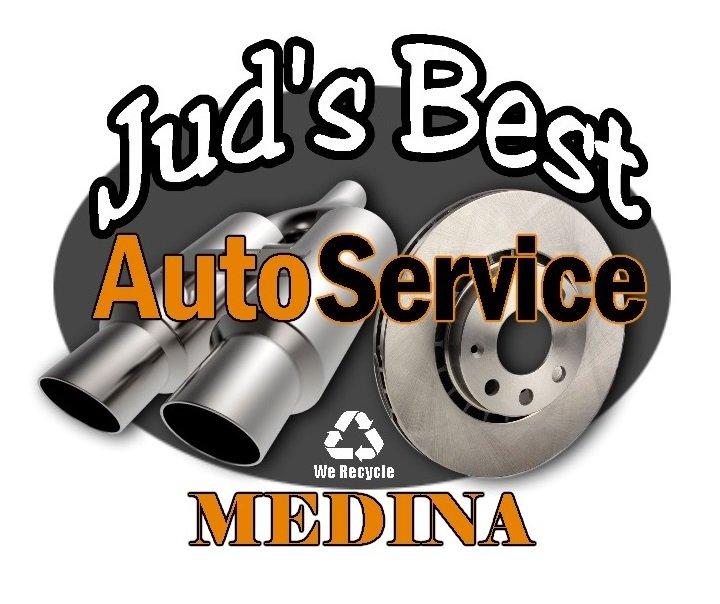 Juds Best Auto Service Medina