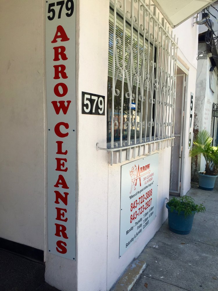Arrow Dry Cleaners & Laundry