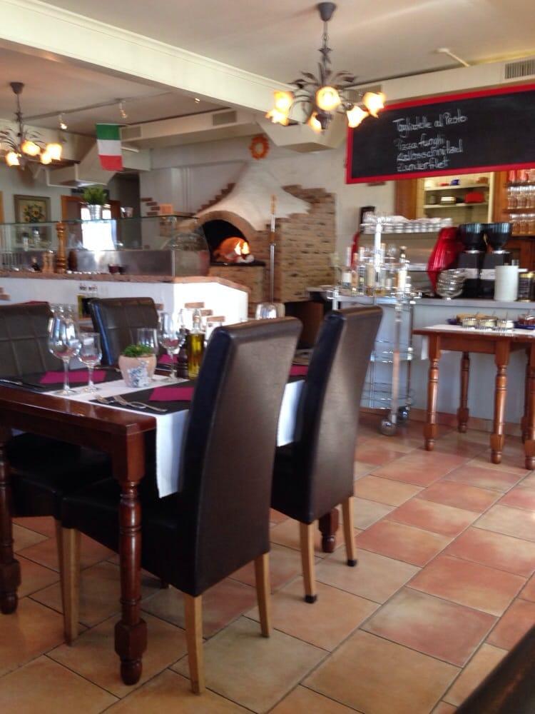 Restaurant tre stelle ferm italien for Restaurant italien 95