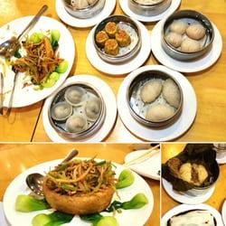 Photo Of Hy Buddha Vegetarian Restaurant Flushing Ny United States