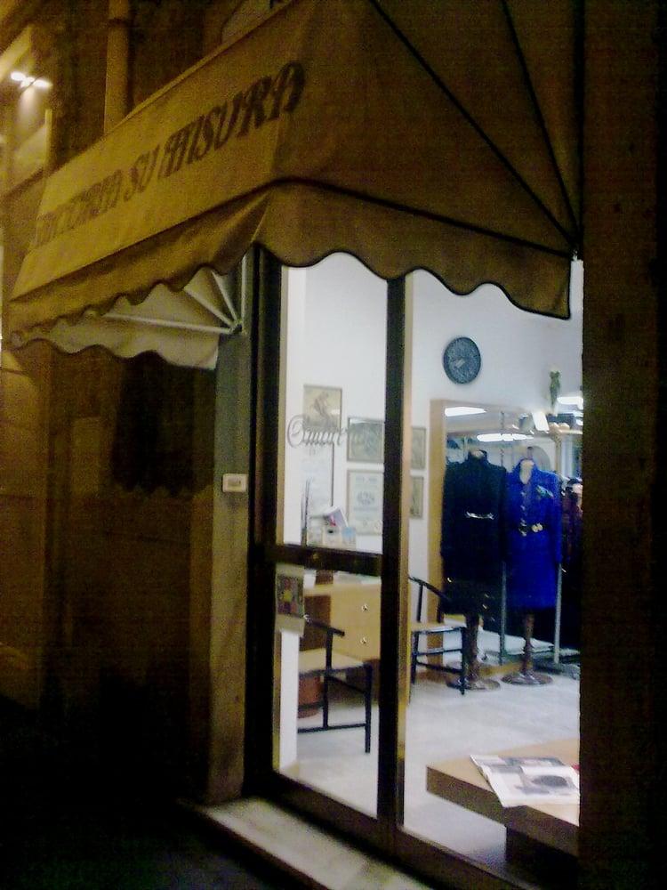 Sartoria Ombretta - Fashion - Via Marconi 16R 4b50de85fd1