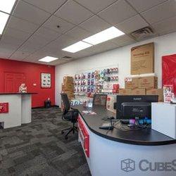 Photo Of CubeSmart Self Storage   Worcester, MA, United States