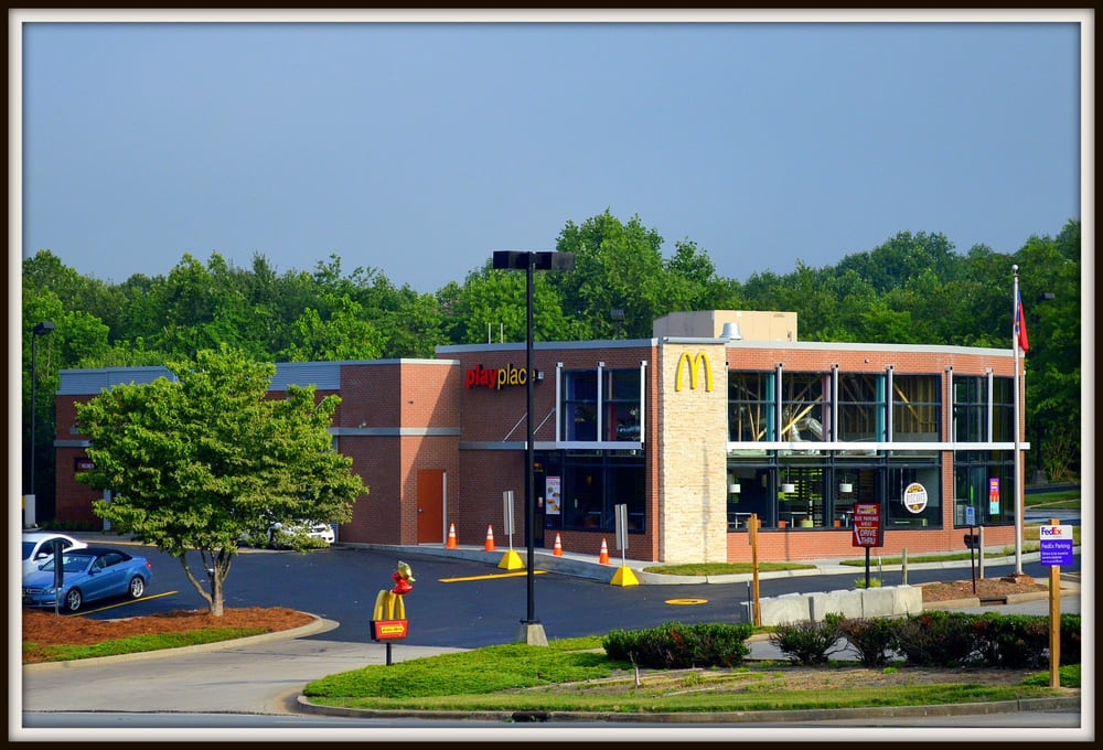 Jonesville (NC) United States  city images : McDonald's Burgers I 77 Nc 67, Jonesville, NC, United States ...