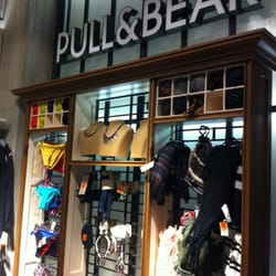 Pull&Bear - Men\'s Clothing - Centro Sicilia, Misterbianco, Catania ...