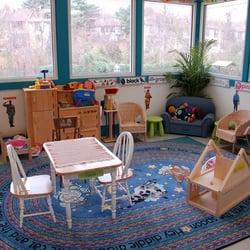Home - Play & Learn