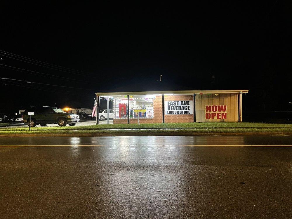 East Avenue Beverage: 1001 E Ave, Cedartown, GA