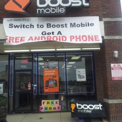 Boost Near Me >> Boost Mobile - Mobile Phones - Dallas, TX - Yelp