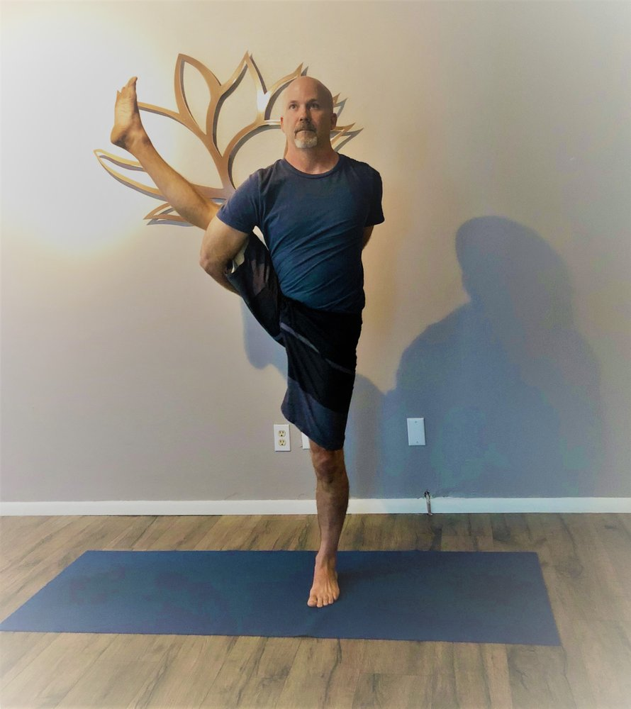 Ben Hicks Yoga: 2000 McCulloch Blvd, Lake Havasu City, AZ