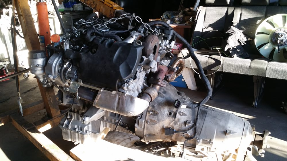 Sprinter Expert - 26 Reviews - Auto Repair - 8637 San