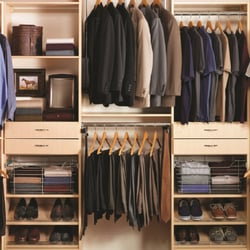 Marvelous Photo Of Designer Closet Guys   Vancouver, BC, ...