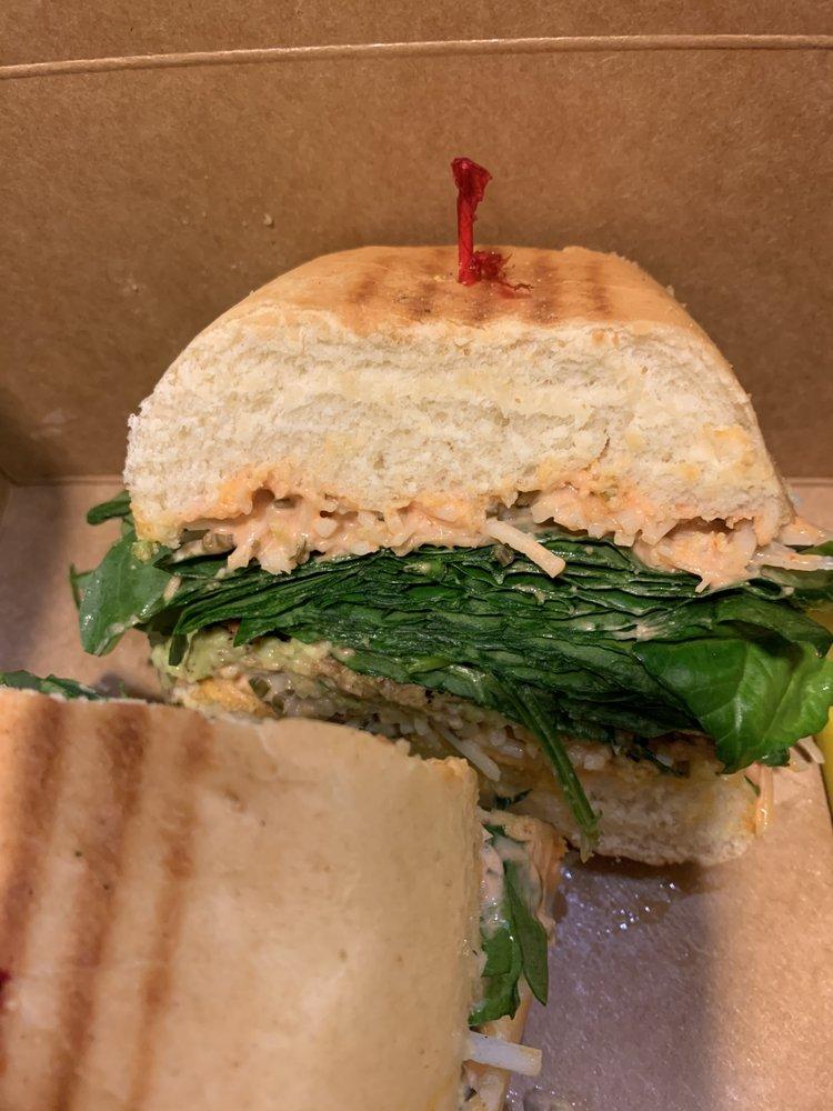 Food from Eden-A Vegan Cafe