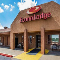 Photo Of Econo Lodge Cameron Mo United States