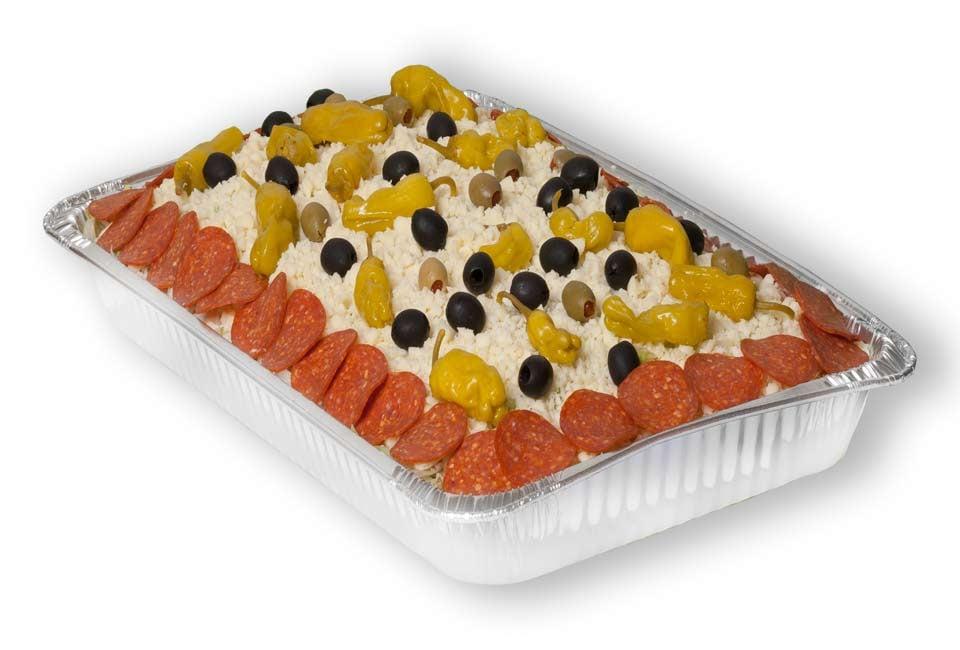 Salad Party Pan - Yelp